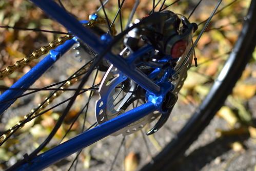sklar bikes commuter   by SklarBikes