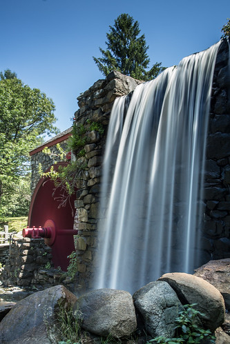 Grist Mill | by -Harm-
