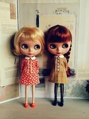 Lola and Lemony