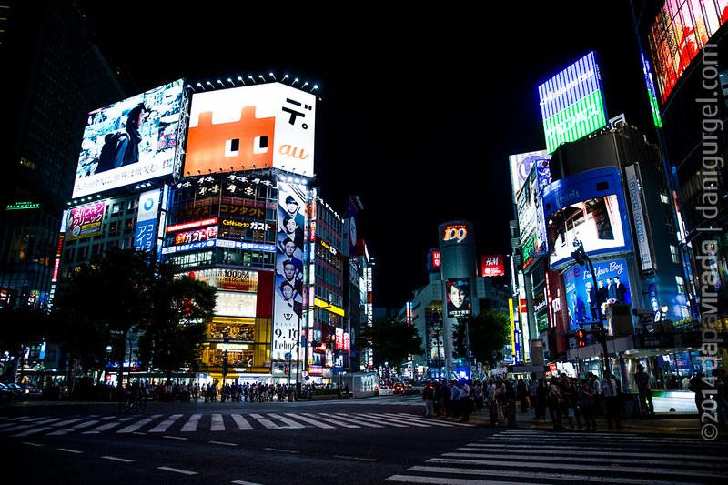 Japan Tour 2014