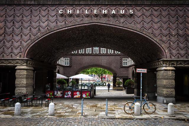 Chilihaus