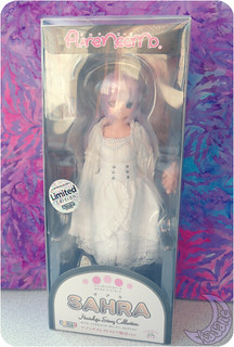 My first Azone doll! | by kasane_and_ko