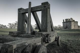 Caerlaverock Castle   by TrotterFechan