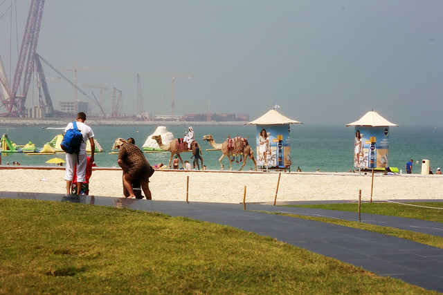 U43 - The Beach