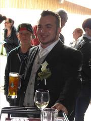 2016 Hochzeit Kevin