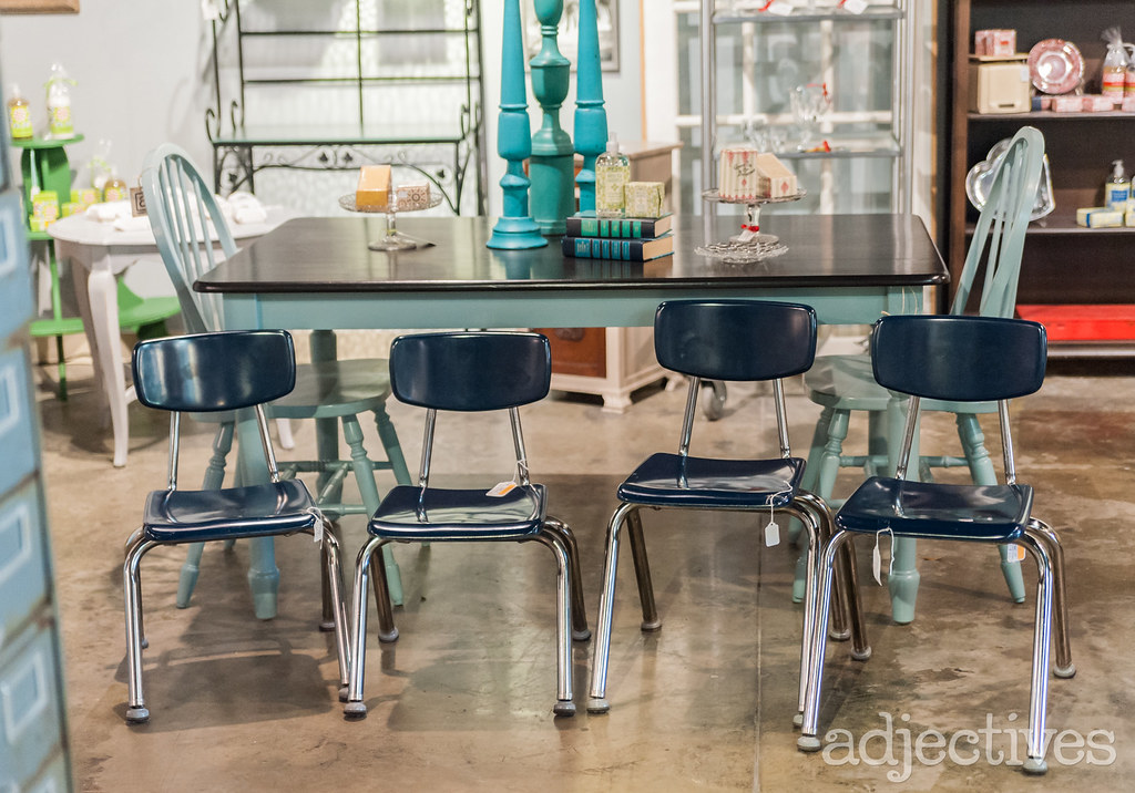 Adjectives Featured Find in Altamonte by Rusty Gate Antiques