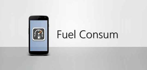 FuelConsum per Android monitorizza consumi e spese di carburante