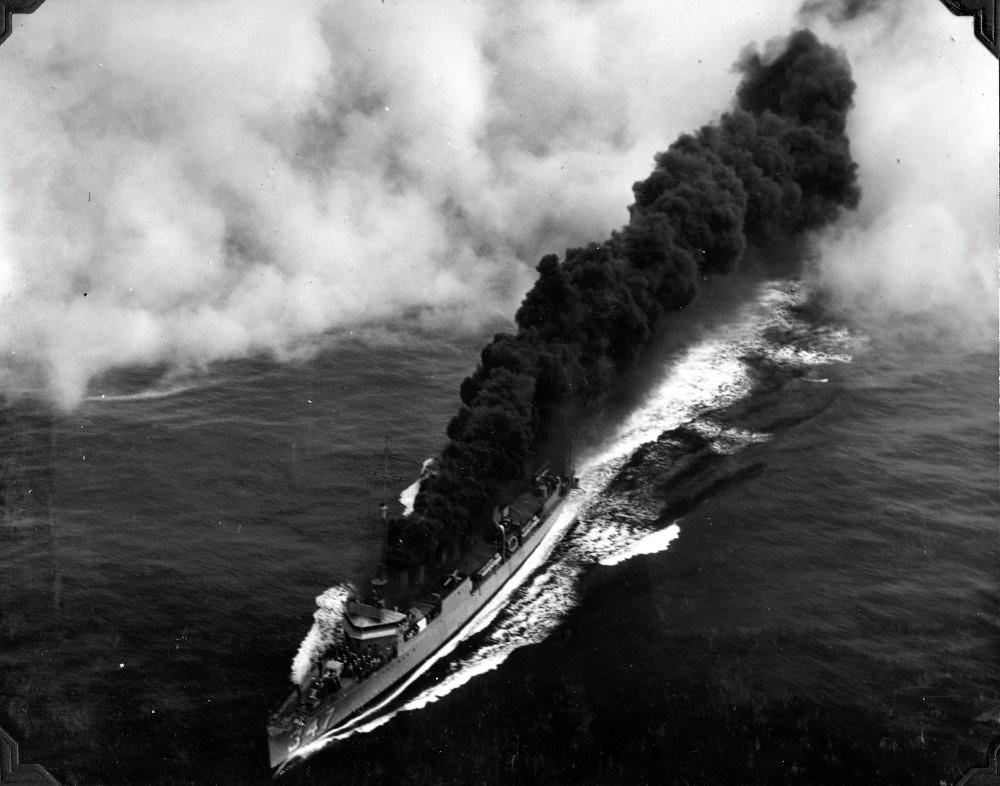 USS Pruitt