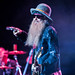 ZZ Top live at KC Starlight Theatre 2014