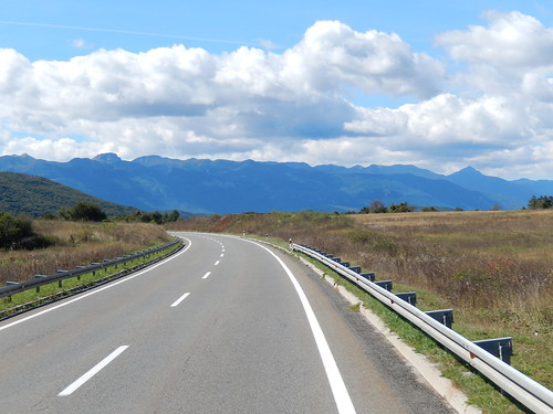 Onderweg naar Zadar - 1