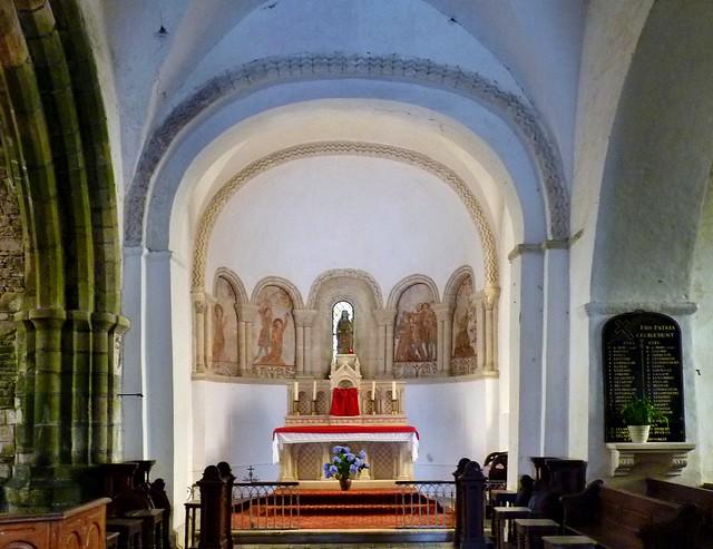 Savigny - Notre-Dame