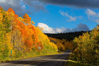Scenic Drive   by IntrepidXJ