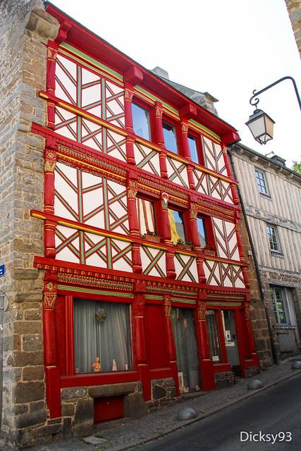 Saint-Brieuc Côtes d'Armor
