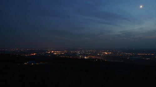 Osnabrück @ night