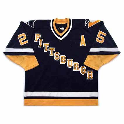 online retailer 32617 a0eeb Pittsburgh Penguins 1993-94 F jersey | SI Exif | spyboylfn ...