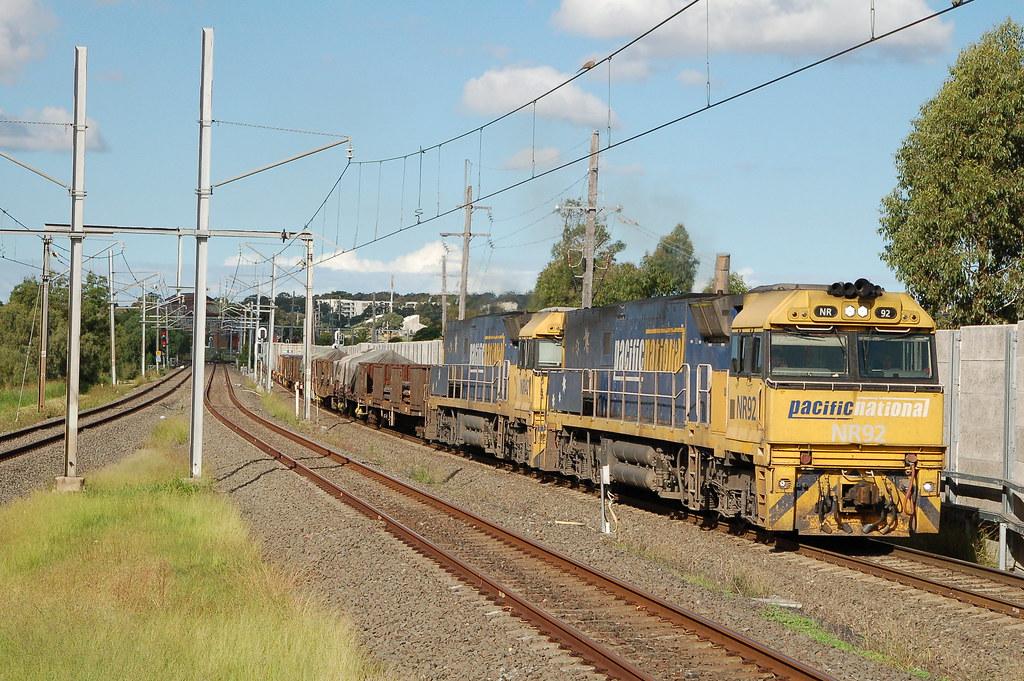 NR92 42 late 5NY3 Sefton NSW (5)