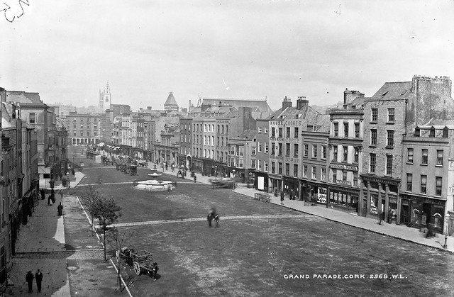 Grand Parade, Cork City, Co. Cork