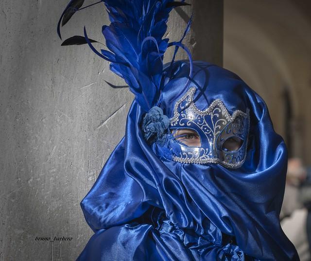Venezia, maschera