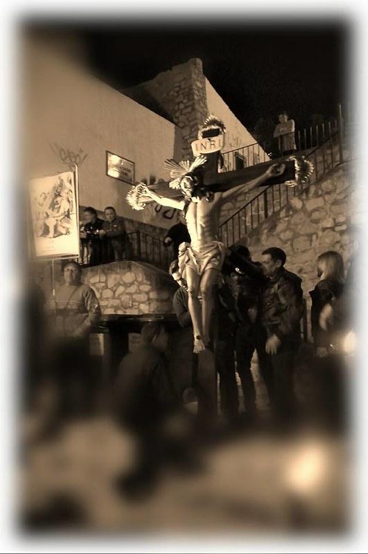 (2017-04-07) - VIII Vía Crucis nocturno - Victor Vicedo Ibañez (06)