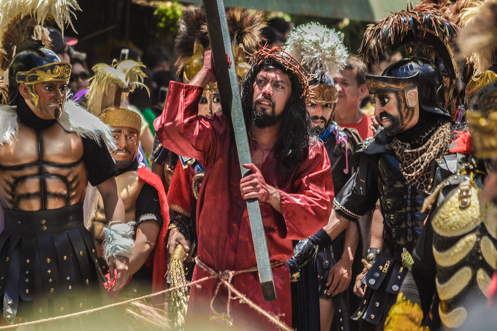 Image result for marinduque moriones festival