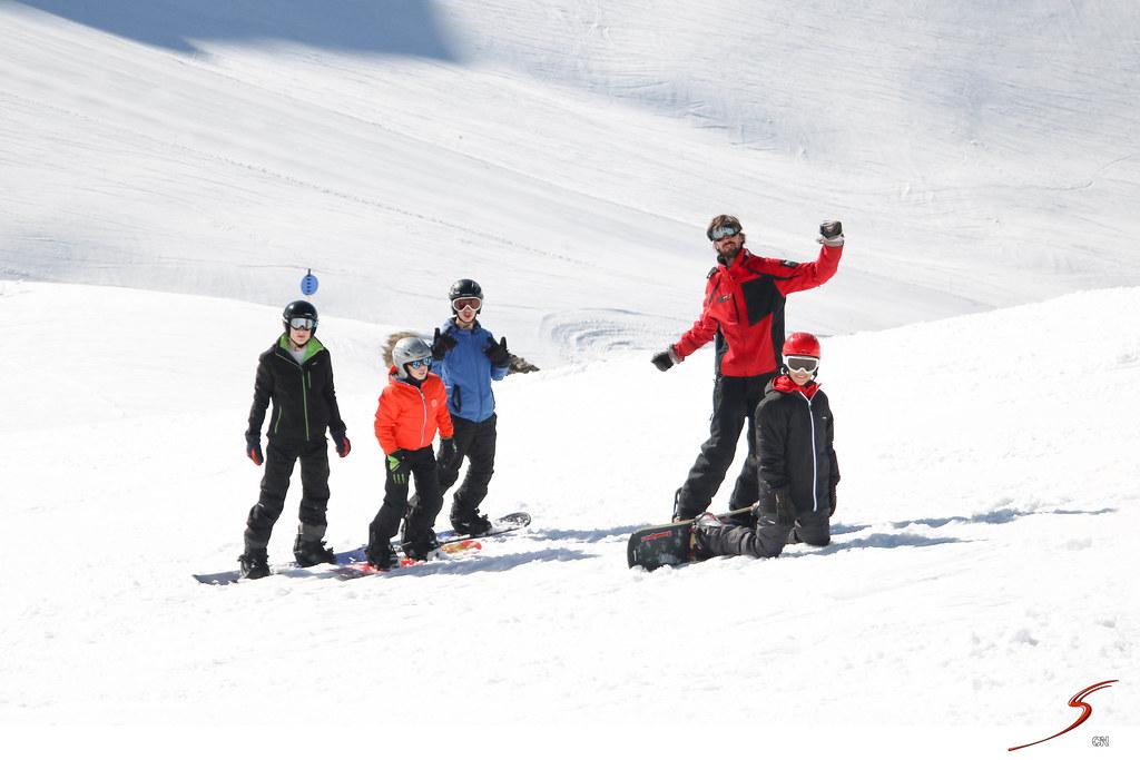 Esqui Astun