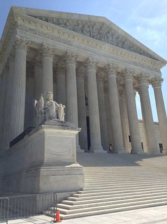 The Supreme Court | by WEBN-TV