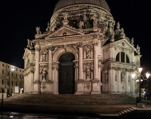 Santa Maria della Salute. Venice 2014 | by Tigra K