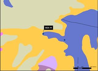 GEA_11_M.V.LOZANO_OJO DE LA SARGALEJA_MAP.GEOL