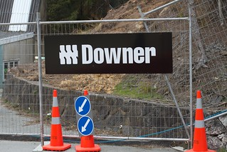 #Downer | by cogdogblog