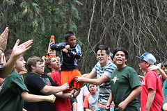 JH Summer Camp 2014-15