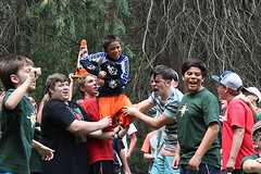 JH Summer Camp 2014-16