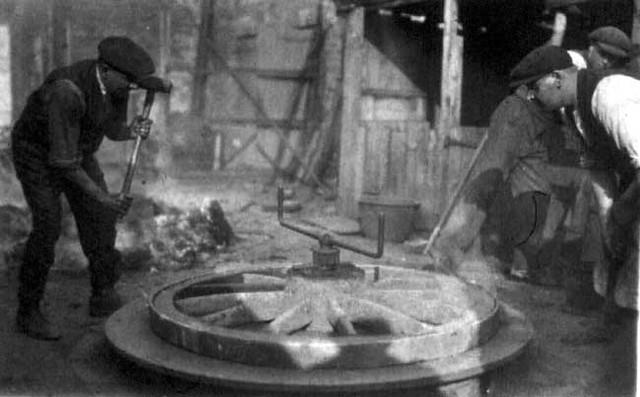 wheelwrights