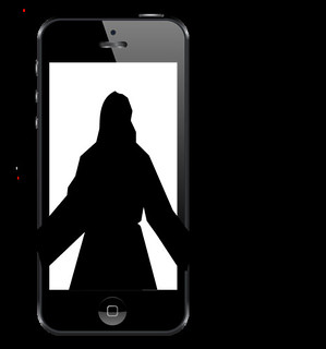 Jesus ist Gottes Selfie | by empeiria