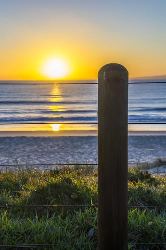sea sky water sunrise waterreflections sunsetsandsunrisesgold