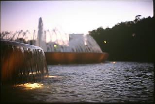 water | by berangberang