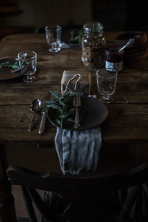 gathering from scratch retreat | by Beth Kirby | {local milk}