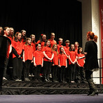 Penston Vocal Academy Choir
