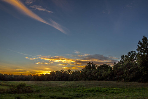 sunset southernillinoissunsets pwpartlycloudy cowlr
