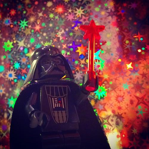 Luke... I am your fairy godfather. | by Mr.Savath_Bunny