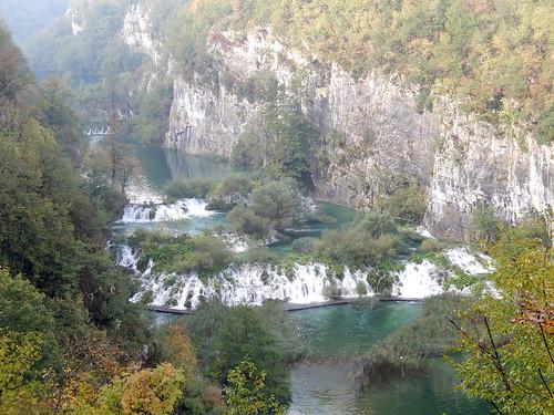 Plitvice Lakes - 3