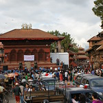 148-Kathmandu.Plaza Durbar