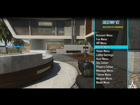 Bo2 mod menus | Download Bo2 usb mod menu files  2019-03-19