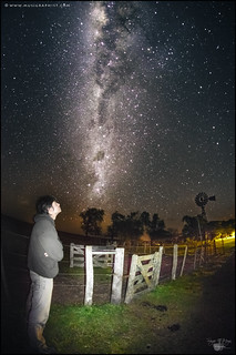 via-lactea | by musigraphist