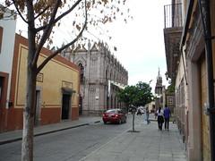 2014-09-24 Jerez de Garcia Salinas - Zacatecas - Mexico
