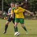 Hitchin Town Ladies 0-3 Toddington Ladies