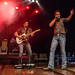 Easton Corbin live at the University of Central Missouri 2014