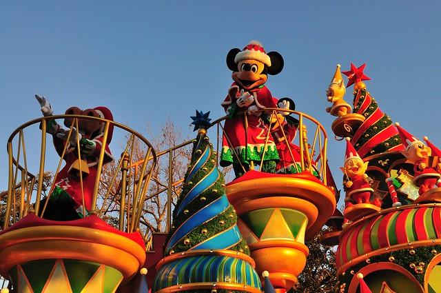 2011 ???Tokyo Disney Resort