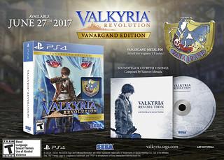 Valkyria Revolution | by PlayStation.Blog