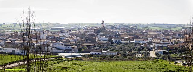 Spain - Cordoba - Dos Torres