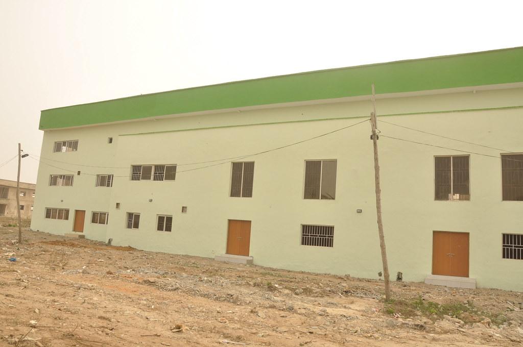 S A Opaleye Model School Ado Odo Ota 17 Ogun State Flickr